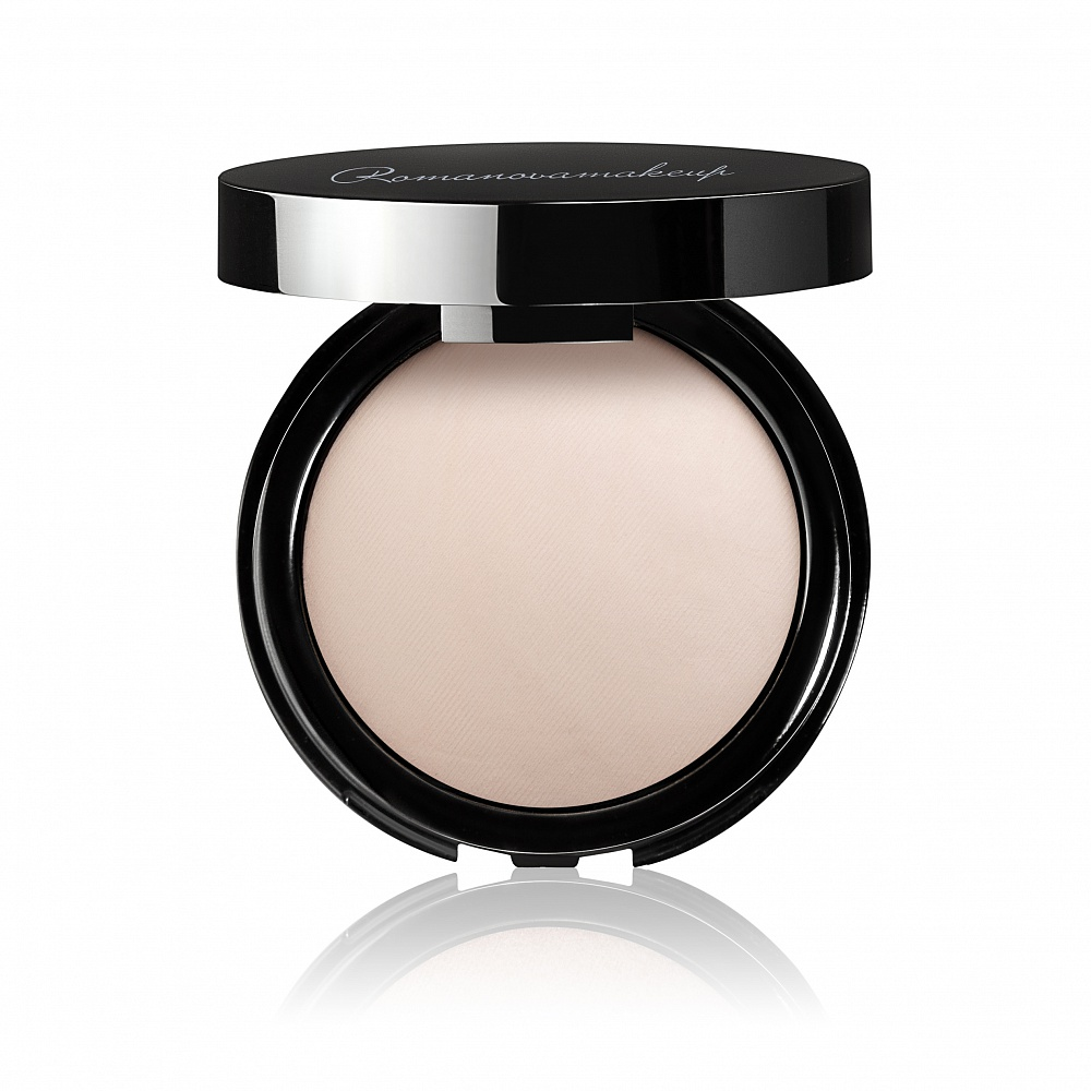 Romanovamakeup Пудра для лица Sexy Nude Powder Light