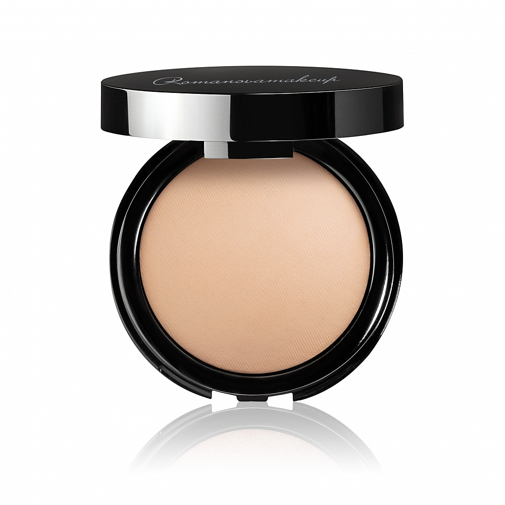 Romanovamakeup Пудра для лица  Sexy Nude Powder Medium
